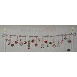 Doux Noël (Fiche)