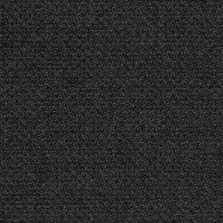 Toile Zweigart Fein-Aïda Noir (coloris 720) 7 pts