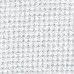 Toile Zweigart Fein-Aïda Blanc Irisé (coloris 11) 7 pts