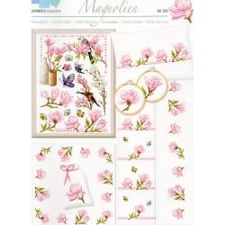 Magnolia (Magnolien)