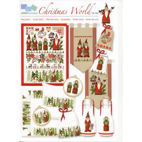 Christmas World (Fiche)