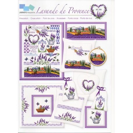 Lavande de Provence (fiche)