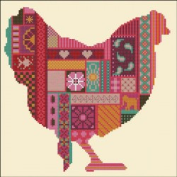 Poule India