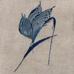 Lettre Papillon A (Fiche)