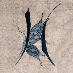 Lettre Papillon H (Fiche)