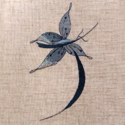 Lettre Papillon J (Fiche)