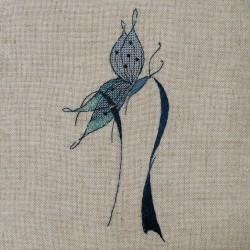 Lettre Papillon N (Fiche)