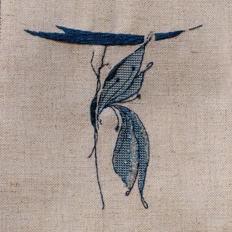 Lettre Papillon T (Fiche)