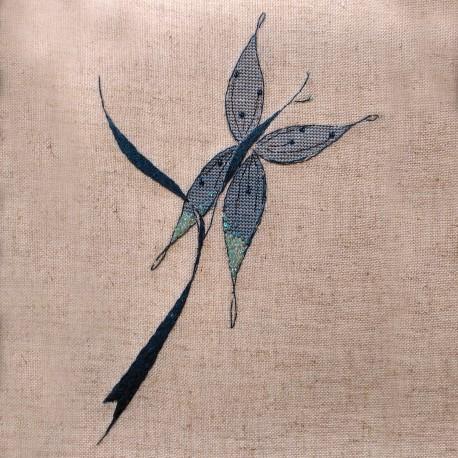 Lettre Papillon Y (Fiche)