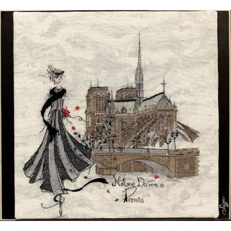 Notre Dame (fiche)