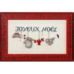 Joyeux Noël (Kit)
