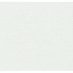 Toile Zweigart Fein-Aïda Confederate Grey (coloris 718) 7 pts