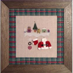 L'étagère du père Noël (Kit)