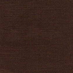 Toile Zweigart Belfast Dark Chocolate (coloris 9024) 12.6 fils