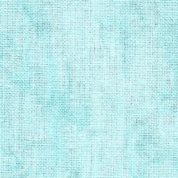 Toile Zweigart Belfast Vintage Bleu Ciel (coloris 5139) 12.6 fils